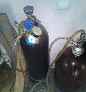 Самодельное оборудование для варки пива