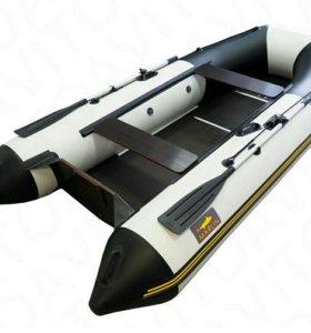 Лодка Марлин 330 (46 баллон) ХИТ ПРОДАЖ