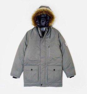 Зимняя куртка Anteater(Gray)