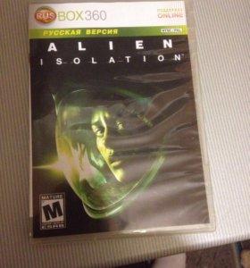 ALIEN isolation Newbox360