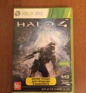 Halo4 для Xbox360
