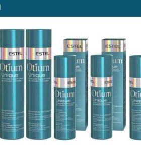 Новинки Estel Otium шампуни бальзамы