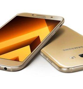 Продам Samsung Galaxy A5 (2017) DuosSM-A520F