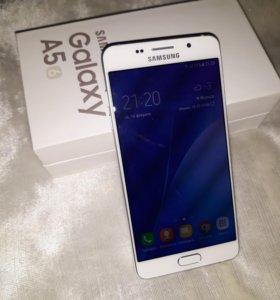 Samsung A5 2016 новый