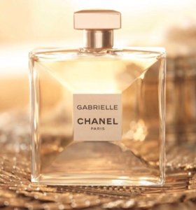 Chanel Gabrielle 50 ml парфюмерная вода, оригинал