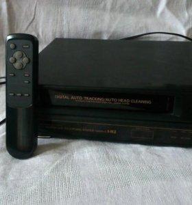 Видеомагнитофон VHS Orion (Японский)
