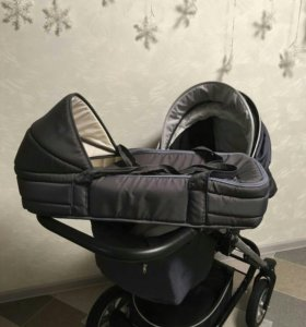 Коляска 2/1 Авто для Baby - Sprint X