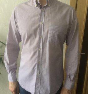 Рубашка мужская Massimo Dutti