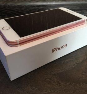 iPhone 7 plus 32 Gb Rose Gold