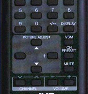 Пульт для телевизора JVC RM-C470