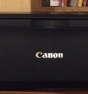 Canon PIXMA MG2240, МФУ (принтер, сканер, копир)