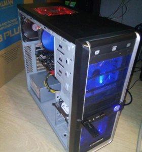 Апгрейд (модернизация) компьютеров, сборка, ремонт
