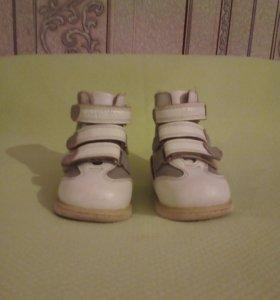 Ортопедические ботиночки фирмы Сурсил Орто