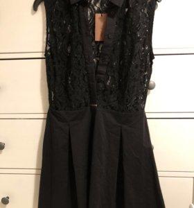 Платье брендовое М
