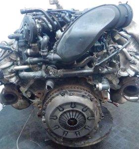 Двигатель Ауди А4 В6 BDV
