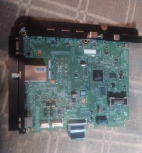 Samsung UE32D5000PW на запчасти