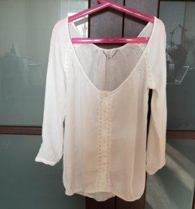 Блузка Bershka