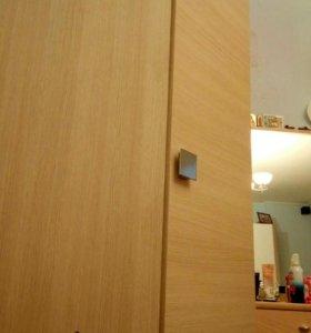 Угловой шкаф Шатура
