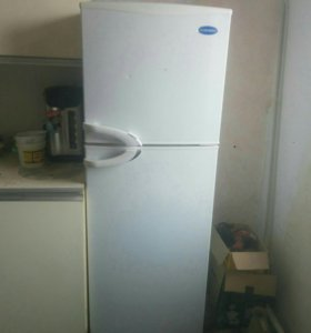 Холодильник Океан.