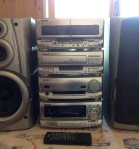 KENWOOD Hi-Fi