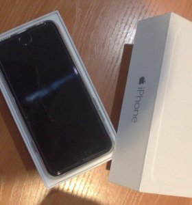 Айфон 6 ,16гигобайт