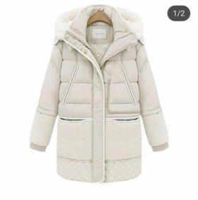 Куртка деми 2500