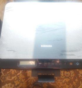 МФУ Samsung scx-4300