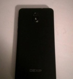 DEXP lxion E350