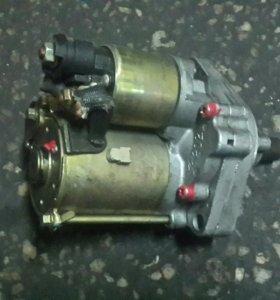 Стартер Honda HR-V