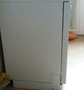 Посудомоечная машина СРОЧНО