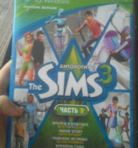 Sims3 (антология)