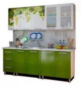 Новая Кухня Лоза 2.0м