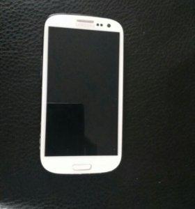 Телефон Самсунг с3
