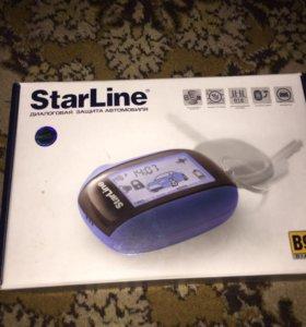 Старлайн B92