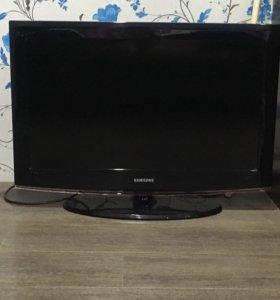 Телевизор Samsung (на запчасти)