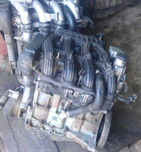 Двигатели и Коробки передач Ваз Приора Калина 2110