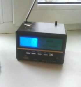 Проигрыватель MP-3 + Радио
