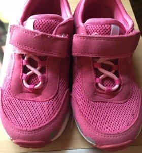 Кроссовки для девочки Reima, р 30