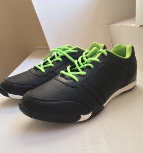 Новые кроссовки Firemark