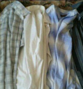 Даром Рубашки в хорошем состоянии