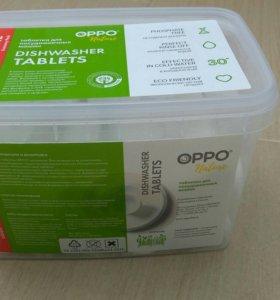 OPPO 84 таблетки для посудомоечной машины