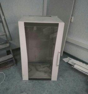 Шкаф коммутационный серверный