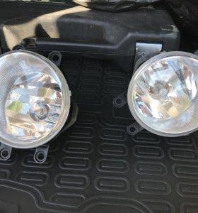 ПТФ Toyota RAV4 4