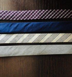 Новые галстуки Ben Sherman(оригинал)