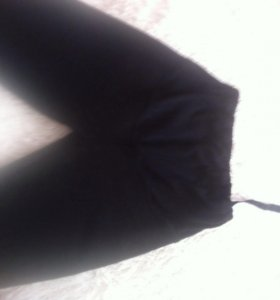 Штаны на флисе,для беременных рост170 размер52.