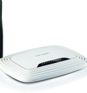 Wi-Fi роутеры. Новые