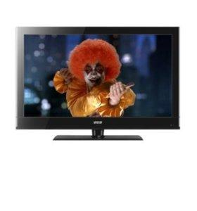 "ЖК телевизор Mystery MTV-3210W 32""."