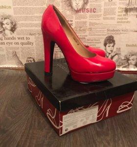 Обувь, туфли
