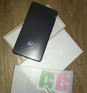 Xiaomi 4a. Новый смартфон. 2/16 Гб и 2/32 Гб