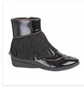 Новые ботинки Барракуда
